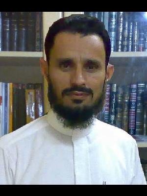 ناصر الحميقاني