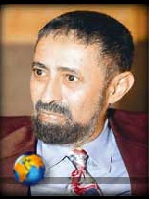 احمد عبده ناشر