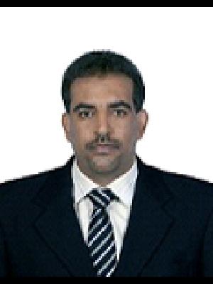 حسين سالم الرفاعي