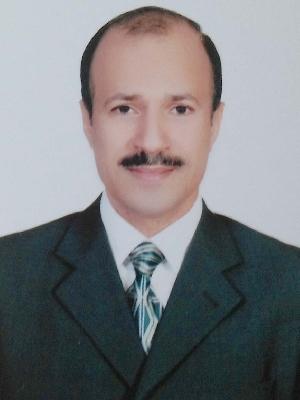 د. محمد محمد الخربي