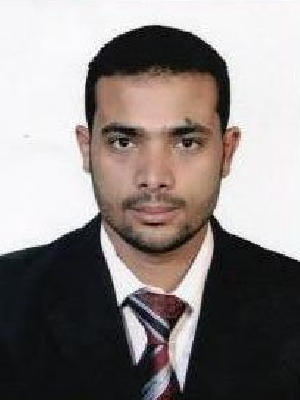 محمد قاسم النهاري