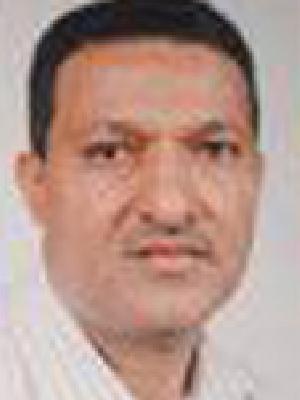 محمود عقلان البذيجي