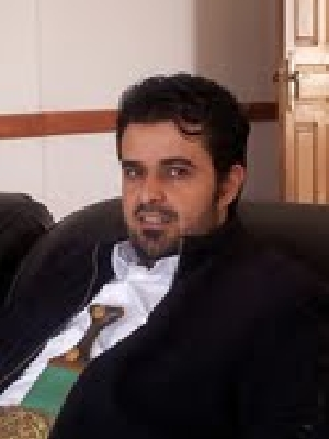 إبراهيم محمد الزنداني