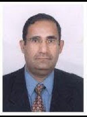 السفير . إدريس أحمد الشريف