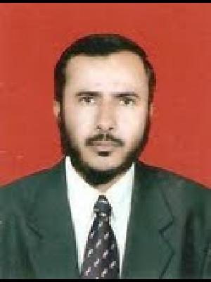 عبدالله بارشيد