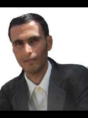 جلال احمد السامعي