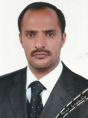 محمد علي الجبري