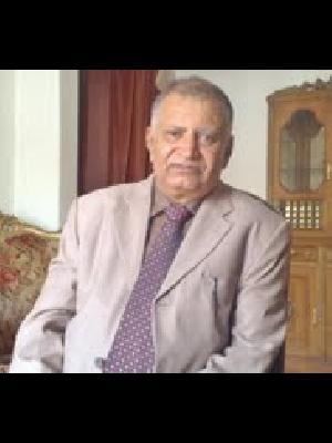د.عبدالعزيز هائل دغيش