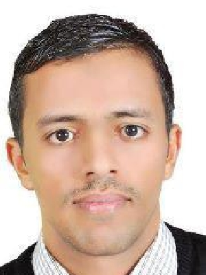 عبدالله غلاب الشرعبي