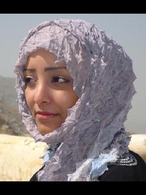 الفت مصطفى المقطري
