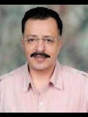 عبدالله علي السنيدار