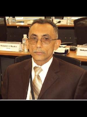 عبدالله غالب الزبيري