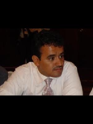 كاتب/علي الغليسي