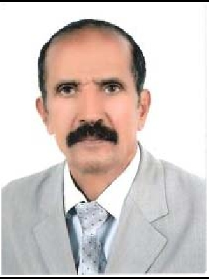 عبدالله مجاهد نمران