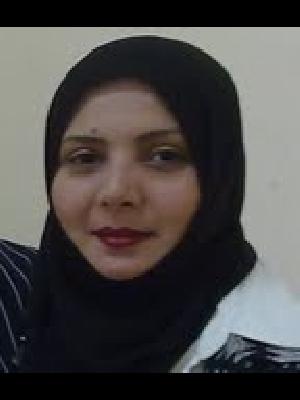 محامية/ليندا محمد علي