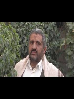 الشيخ .عزيز بن طارش سعدان