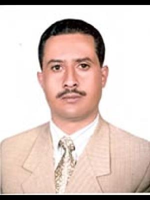 عبدالملك طاهر المخلافي