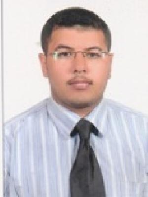 ريدان احمد المقدم