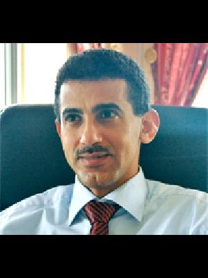 سمير رشاد اليوسفي