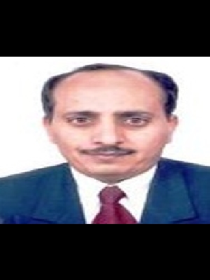 د. أمين الحميري