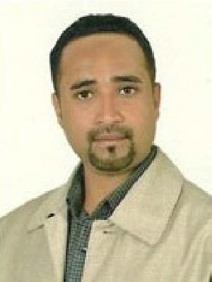 جمال محمد الدويري
