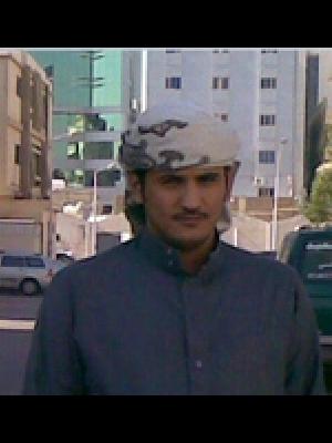 ياسر محمد ال ناجي