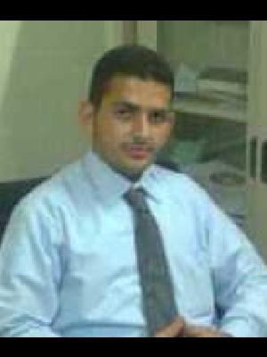 عبدالله ياسين المغارم