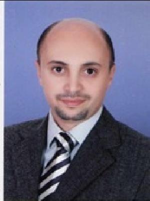 احمد يحيى ياقوت