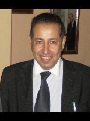 د. مطهر عبد الله السعيدي