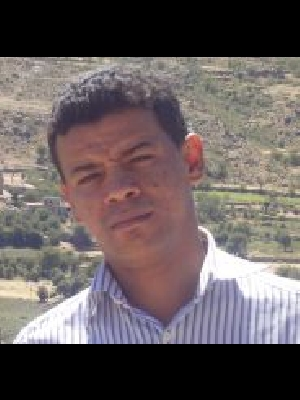 محمد العبسي