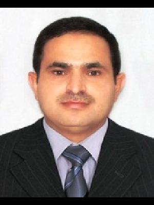 د. يوسف الحاضري