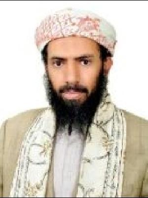 عبدالله بن محمد النهيدي