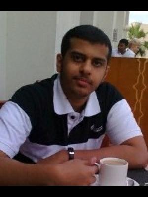 محمد العدني