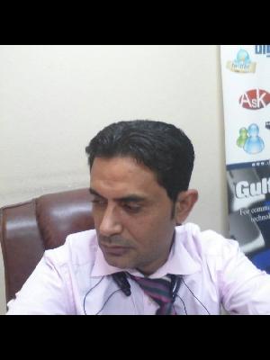 د.محمد السامعي ..