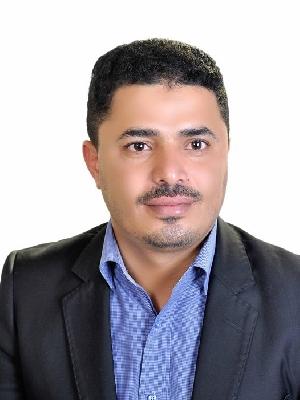 محمد القاضي ..