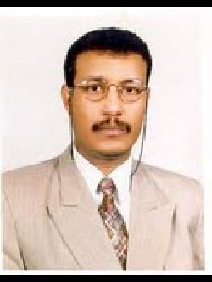 د.سعيد النضاري