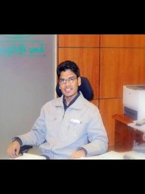 محمد جواد عبد الصمد أحمد