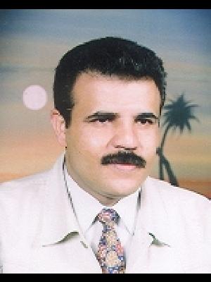 عصام محمد الخالد