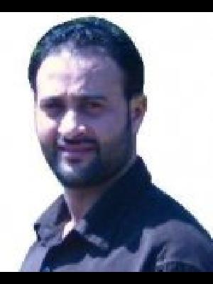 طاهر اللهبي