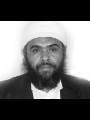 مراد بن احمد القدسي