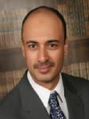 جمال التركي