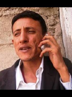 عبد الرحمن المحمدي