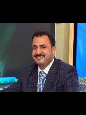 يحيى محمد الحاتمي