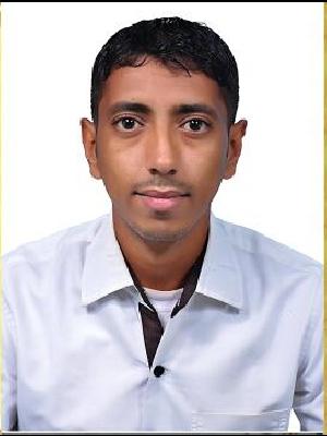 محمدحمود الاهدل