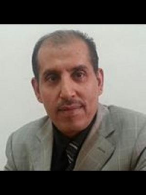 د.علي الزبيدي