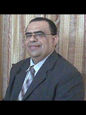 د. سمير عبد الرحمن الشميري