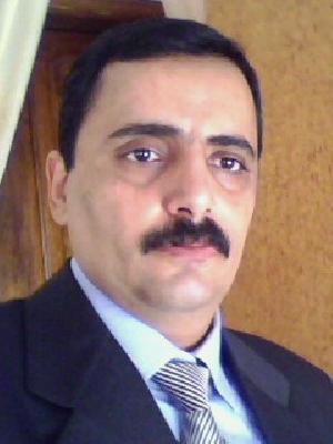 علي محمد الخميسي