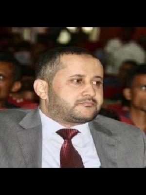 صالح احمد الفقيه