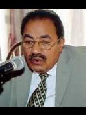 عبده محمد الجندي