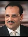 السفير/الدكتور عبدالولى الشميري
